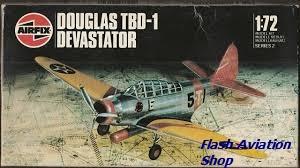 Image not found :Douglas TBD-1 Devastator (1982)
