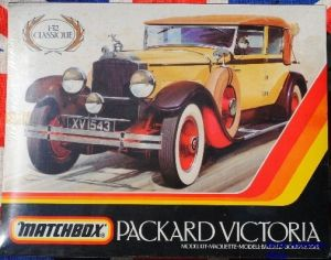 Image not found :Packard Victoria