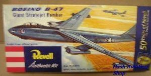 Image not found :Boeing B-47 Startegic Bomber