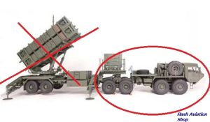 Image not found :HEMTT M983 Tractor (but no M901 Launching Station)