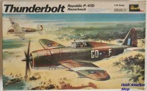 Image not found :Republic P-47D Razorback Thunderbolt