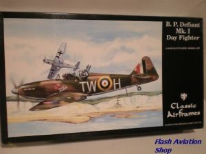 Image not found :Boulton Paul Defiant Mk.I Day Fighter