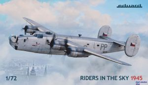 Image not found :Riders in the Sky 1945, B-24