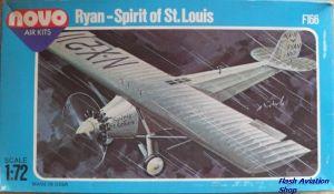 Image not found :Spirit of St.Louis