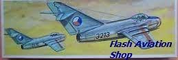 Image not found :MiG-15