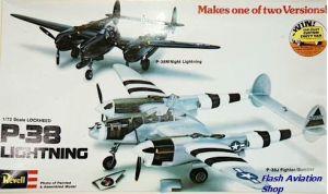 Image not found :Lockheed P-38 Lightning
