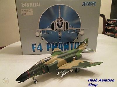 Image not found :(8002) F-4 Phantom 'MiG Killer', USAF