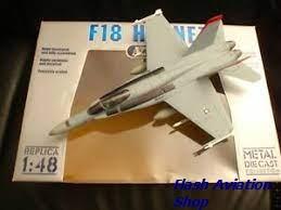 Image not found :F-18 Hornet, USMC VFMA/232 Red Devils