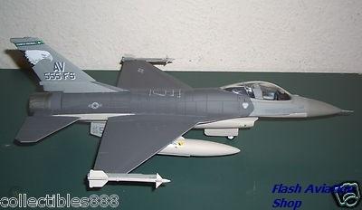 Image not found :(98022) F-16 'Triple Nickel', USAF 555 FS