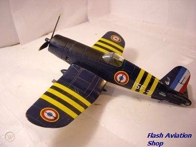 Image not found :(98028) F4U Corsair, Aeronavale