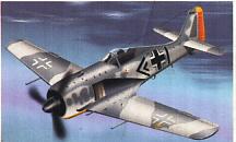 Image not found :Fw.190 Josef Priller, Luftwaffe