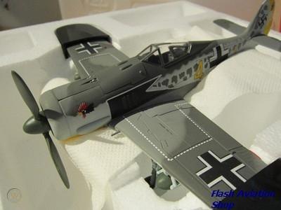 Image not found :Fw.190 Siegfried Schnell, Luftwaffe