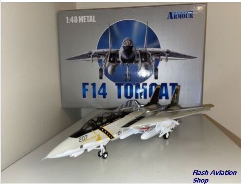 Image not found :F-14A VF-84 'Jolly Rogers', US Navy