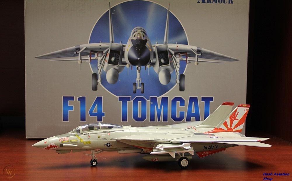 Image not found :F-14 'Sundowners', US Navy
