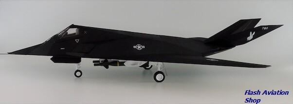 Image not found :F-117 Stealth 'Black Bunny', USAF