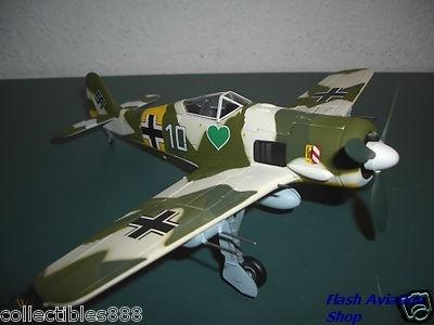 Image not found :Fw.190 Walter Nowotny, Luftwaffe