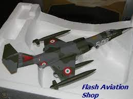 Image not found :(98125) F-104G Starfighter 'Diavoli Rossi', AMI