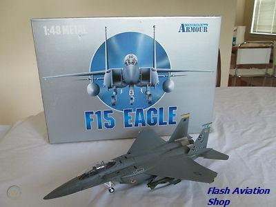 Image not found :F-15 Strike Eagle 'Desert Storm', USAF
