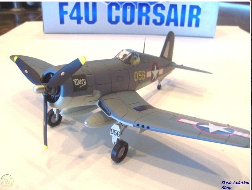 Image not found :(98091) F4U Corsair 'Mary', US Navy