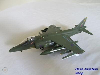 Image not found :Harrier GR.Mk.7, RAF