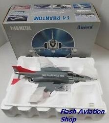 Image not found :F-4 Phantom II 'Pharewell 1996', USAF