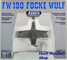 Image not found :Fw.190 Focke Wulf 'Udet', Luftwaffe JG3