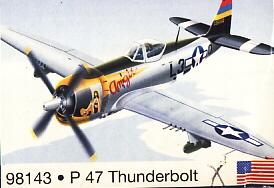 Image not found :P-47 Thunderbolt 'Angie', USAAF 512FS 406FG
