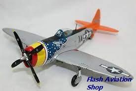 Image not found :P-47 Thunderbolt 'Tarheel Hall', USAAF