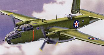 Image not found :(98178) B-25B Mitchell J.H. Doolittle, USAAF