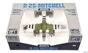 Image not found :(98183) B-25D Mitchell 'Grumpy', RAF
