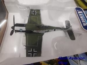 Image not found :(98163) Fw.190 Focke Wulf, Luftwaffe