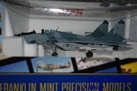 Image not found :MiG-29G Fulcrum, Luftwaffe