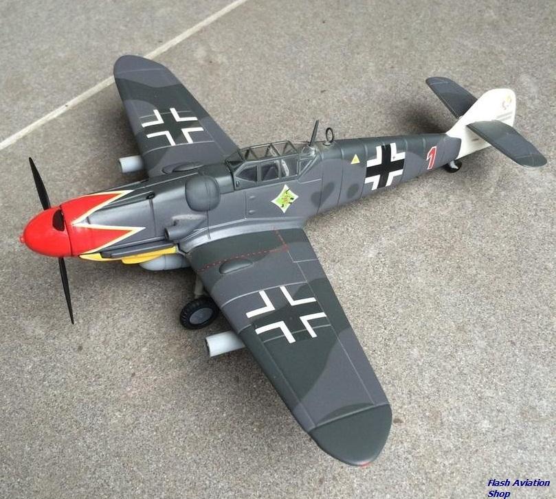 Image not found :(98330) ME/Bf.109 'Gustav' 5R2, Luftwaffe
