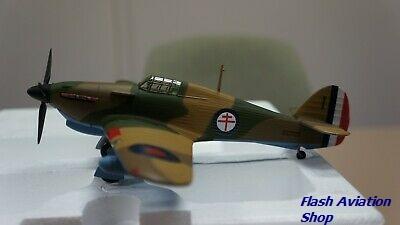 Image not found :(98217) Hurricane Mk.IIB Trop, FAF Libres