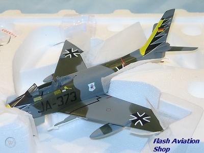 Image not found :(98257) CL-13 Canadair Sabre Mk.6, Luftwaffe