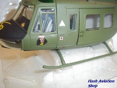 Image not found :Bell UH-ID Huey 1st Cavalery Division, US Army
