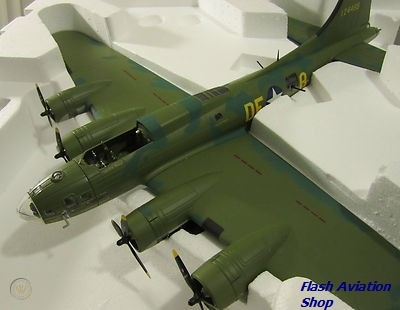 Image not found :B-17F Flying Fortress 'Memphis Belle', USAAF