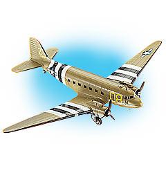 Image not found :C-47A Dakota Transport 'The Argonia'
