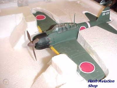 Image not found :Japanese Zero A6M6 model 52, JP