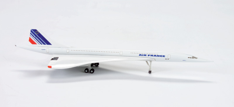 Image not found :Concorde, Air France