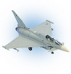 Image not found :Eurofighter Typhoon, (dual), Luftwaffe