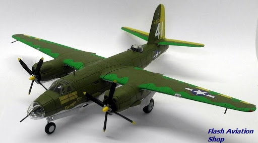 Image not found :B-26 B Marauder 'Gunga Din' USA