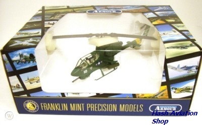 Image not found :Cobra AH-1J Vampires, US Army