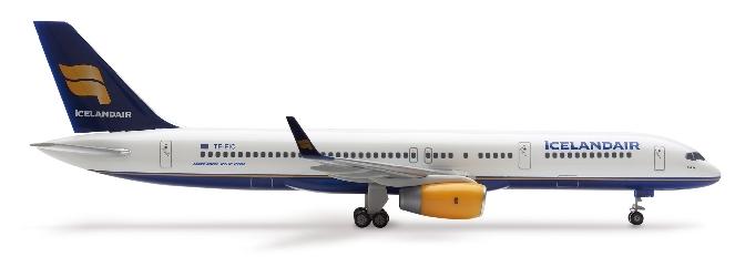 Image not found :Boeing 757-200 winglets, Icelandair