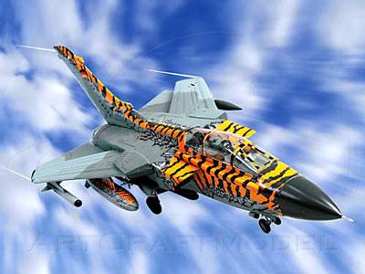 Image not found :Tornado ECR 'Tiger Meet'