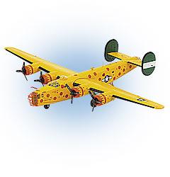 Image not found :B-24D Liberator 'The Little Gramper'