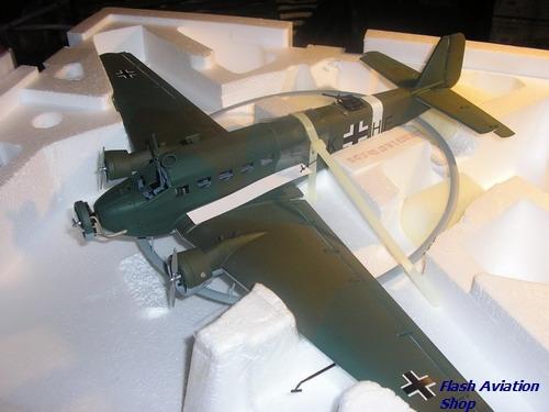 Image not found :Ju.52-3m Minesweeper, Luftwaffe