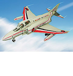 Image not found :F-4 Phantom II Royal Air Force 56 Sqn