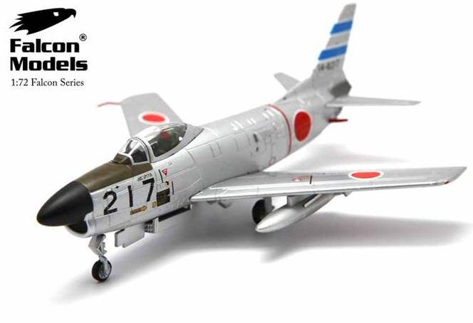 Image not found :F-86D Sabre Dog 103rd SQ, 2nd AW, JASDF