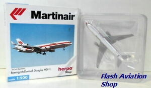 Image not found :MD-11 Martinair